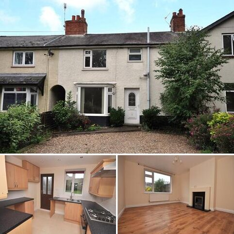 4 bedroom terraced house to rent - Nottingham Road, Melton Mowbray, Leicestershire