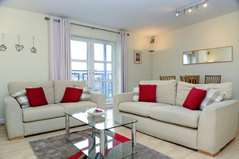 2 bedroom flat to rent - Bannermill Place, City Centre, Aberdeen, AB24 5EB