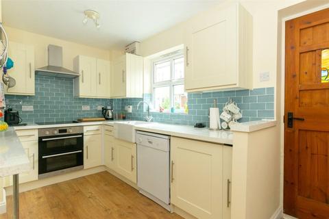 3 bedroom detached house for sale - Maypole Mews, Barwick in Elmet, Leeds, West Yorkshire, LS15