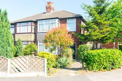 3 bedroom semi-detached house for sale - William Rise, Leeds, West Yorkshire, LS15