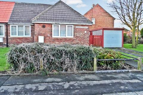 1 bedroom bungalow for sale - Donald Avenue, South Hetton, Durham, Durham, DH6 2UF