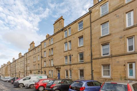 1 bedroom ground floor flat for sale - 15/3 Wardlaw Street, Edinburgh EH11 1TN