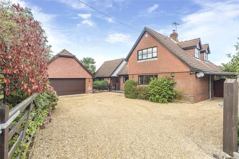 5 bedroom detached house for sale - The Drove, West End, Southampton, Hampshire, SO30