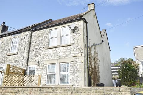 3 bedroom semi-detached house for sale - Butter Buildings House, Woodborough Road, RADSTOCK BA3 3JE