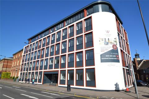 2 bedroom apartment to rent - Newland House, 137-139 Hagley Road, Birmingham, West Midlands, B16