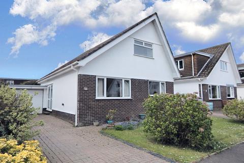 4 bedroom detached house for sale - Headland Road, Bishopston, Swansea, City & County Of Swansea. SA3 3HD