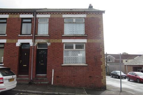 3 bedroom end of terrace house for sale - Alfred Street, Maesteg, Bridgend. CF34 9YW