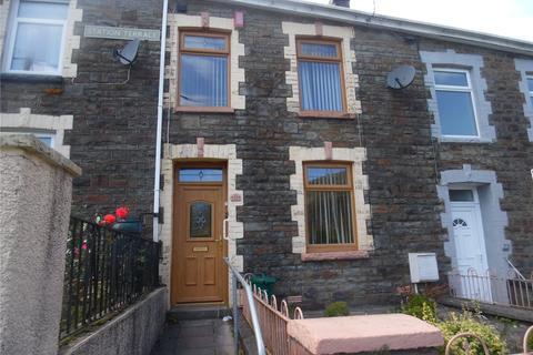 3 bedroom terraced house for sale - Station Terrace, Maerdy, Ferndale, CF43