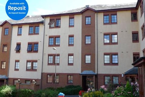 2 bedroom apartment to rent - Orchard Brae Avenue, Comely Bank, Edinburgh, EH4