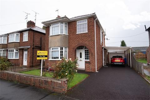 3 bedroom detached house for sale - Hope Gardens, Boston, Lincs