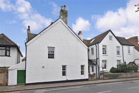 4 bedroom semi-detached house for sale - Heene Road, Worthing, West Sussex