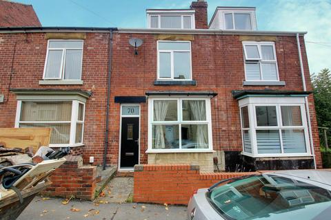 3 bedroom terraced house for sale - Duncombe Street, Sheffield