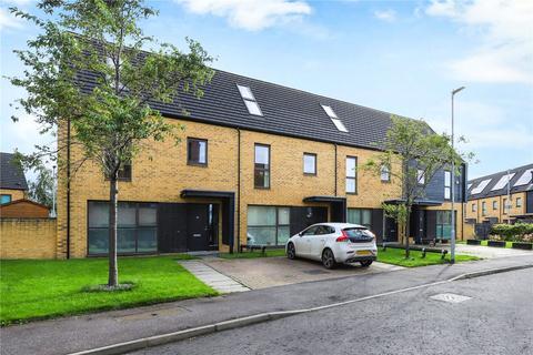 3 bedroom terraced house for sale - 14 Sydney Crescent, Dalmarnock, Glasgow, G40
