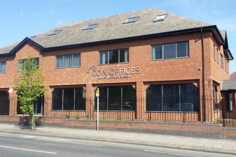 Property - Icon Offices, Chadwell Heath
