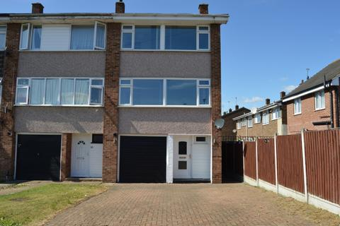 4 bedroom townhouse to rent - Cowdray Way, Elm Park