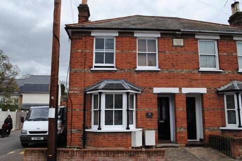 Property to rent - Gresham Road, Brentwood
