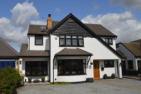 5 bedroom detached house for sale - Great Nelmes Chase, Hornchurch