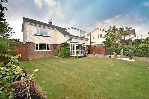3 bedroom detached house for sale - East Lane, Bedmond, ABBOTS LANGLEY, Hertfordshire