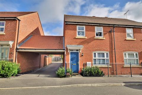 3 bedroom semi-detached house for sale - Cromwell Road, Flitch Green