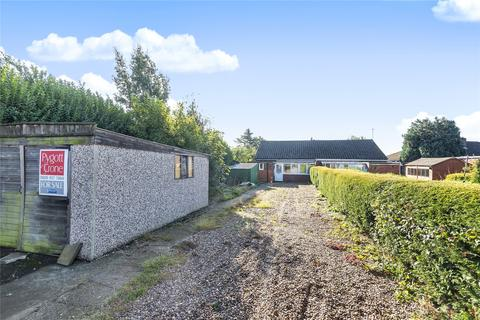 2 bedroom semi-detached bungalow for sale - South Parade, Caythorpe, NG32