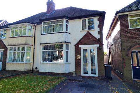 3 bedroom semi-detached house for sale - Croft Road, Yardley, Birmingham
