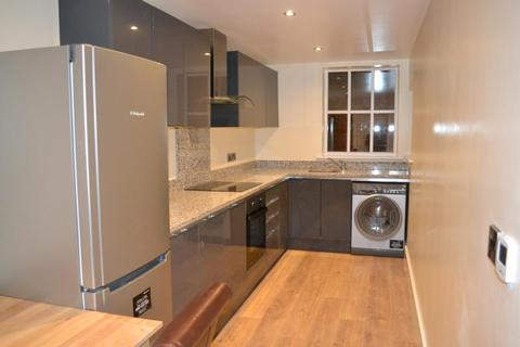 2 bedroom flat to rent - Oxford Street, Nottingham NG1 5BH