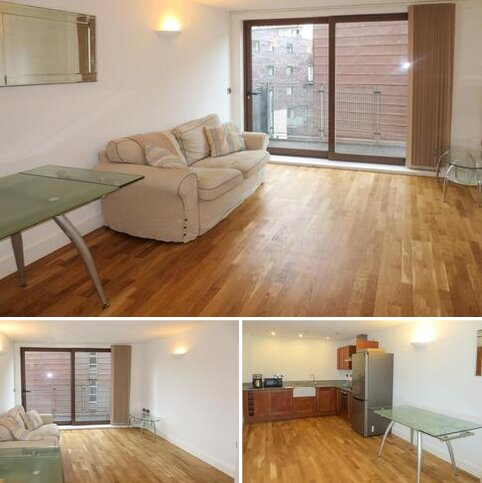 1 bedroom apartment to rent - Advent House 2, Isaac Way, Ancoats