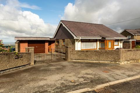 2 bedroom detached bungalow for sale - Rhosgadfan, Caernarfon, North Wales