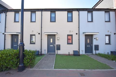 2 bedroom terraced house for sale - 63 Ffordd Y Mileniwm, Barry, Vale of Glamorgan, CF62 5BD