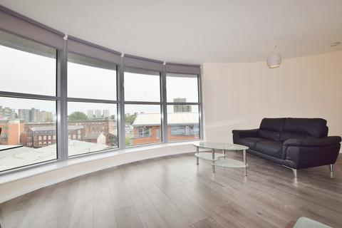 2 bedroom apartment to rent - Ahlux Court