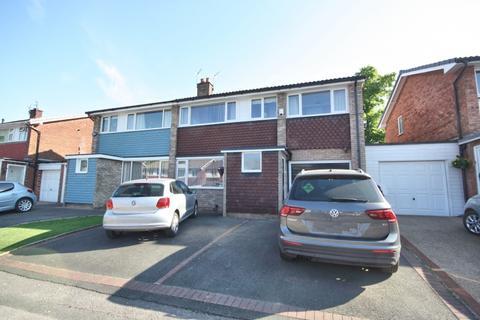 4 bedroom semi-detached house for sale - Deva Close,  Poynton, SK12