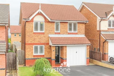 3 bedroom detached house for sale - Bryn Hyfryd, Connah's Quay, Deeside. CH5 4FX