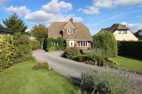 6 bedroom detached bungalow for sale - New Road, Wingerworth, Chesterfield