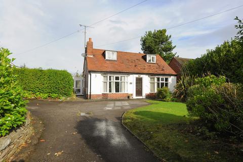 2 bedroom detached bungalow for sale - Holymoor Road, Holymoorside