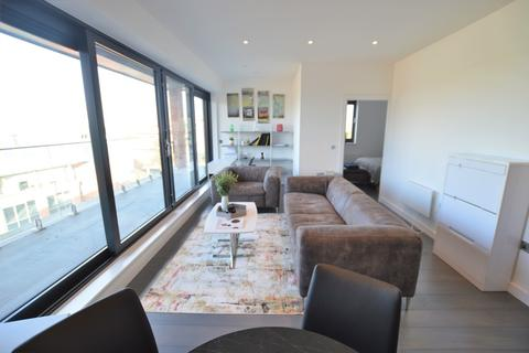 1 bedroom penthouse for sale - Bath Road, Slough