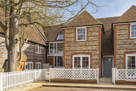 2 bedroom terraced house for sale - Marshalls Yard, Station Approach, Alresford, Hampshire, SO24