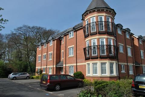 2 bedroom apartment to rent - Collingtree Court