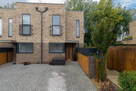 2 bedroom end of terrace house to rent - Lilywhite Drive, Cambridge
