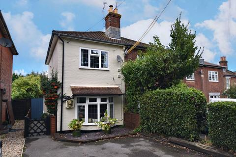 3 bedroom semi-detached house for sale - Moorgreen Road, West End