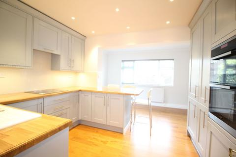 4 bedroom semi-detached bungalow to rent - Camley Gardens, Maidenhead