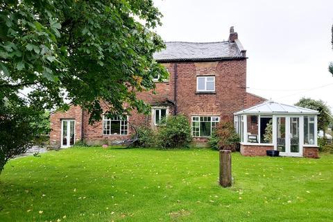 4 bedroom detached house for sale - Lyme Park