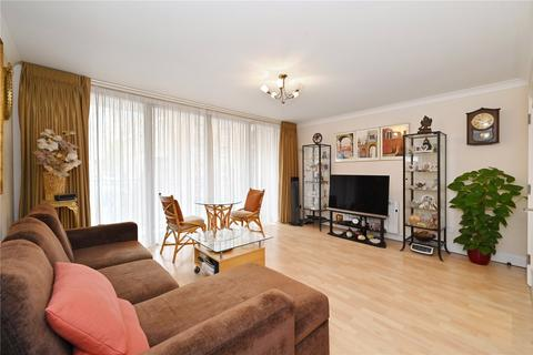 1 bedroom flat for sale - Horizon Building, 15 Hertsmere Road, London