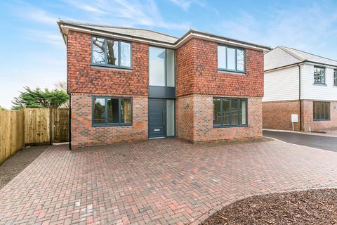 4 bedroom detached house for sale - Plot 1 Hudson Place, Crowborough