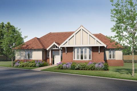 4 bedroom detached bungalow for sale - The Street, Wickham Bishops, CM8 3NN