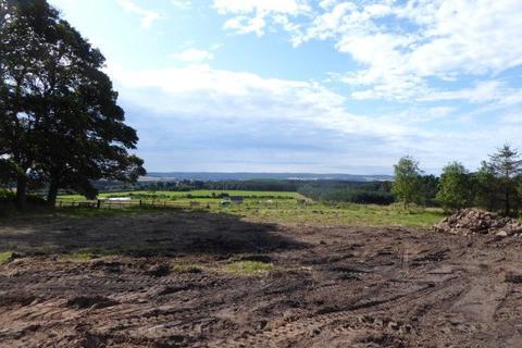 Land for sale - Plot at Wester Oldtown, Roseisle, Elgin, Moray, IV30