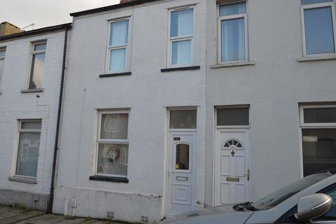 2 bedroom terraced house to rent - Bell Street, Barry, South Glamorgan, CF62 6JU