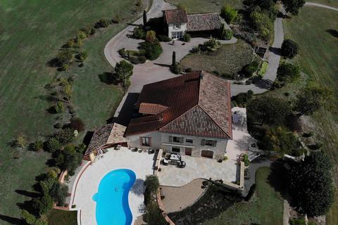 5 bedroom house - Tarn, Haute-Garonne, France