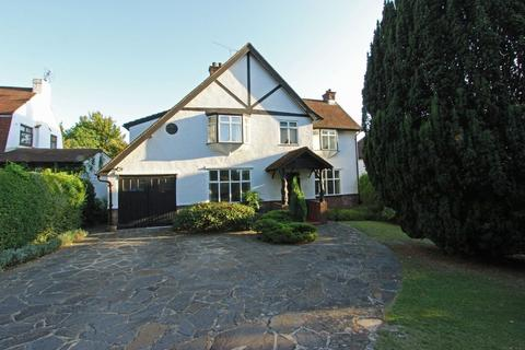 4 bedroom detached house for sale - Fir Tree Road, Banstead