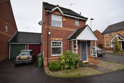 3 bedroom detached house to rent - Netherfield Way, Thorpe Astley, Leicester
