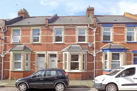 3 bedroom house for sale - Baker Street, Exeter, Devon, EX2